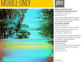 Mobile OnlyInternational Exhibition