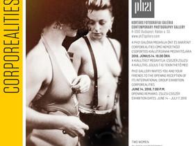 CorpoRealities,International Exhibition