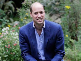 El príncipe Guillermo de Inglaterra criticó el turismo espacial