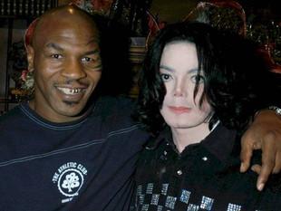 Mike Tyson contó cuál fue el gesto que hizo odiar a Michael Jackson