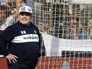 Se revela la autopsia de Diego Maradona y los medicamentos que estaban en su cuerpo