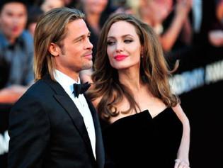 Corte descalifica a juez que llevaba el divorcio de Angelina Jolie y Brad Pitt