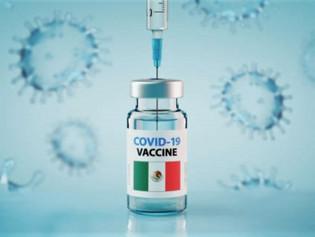 Vacuna anticovid mexicana puede servir contra todas las variantes