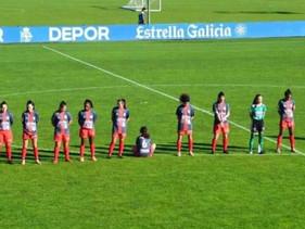 """Una futbolista se negó a homenajear a Maradona por """"violador y pedófilo"""""""