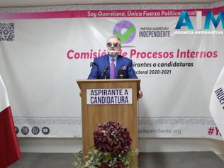 Carlos Villagrán, Quico, 'El Chavo del 8', precandidato para elecciones en México