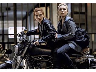 """¿Cuánto dinero perdió Scarlett Johansson por el estreno digital de """"Black Widow""""?"""