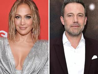 Jennifer López y Ben Affleck seguirán viéndose, asegura fuente cercana a ellos. ¿Revivió el amor?