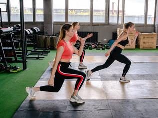 La actividad física favorece la salud mental en confinamiento, según estudio