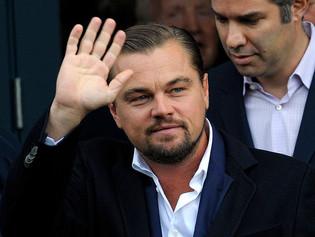 Leonardo DiCaprio en Ecuador: ¿A qué se debió su visita?