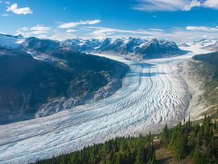 Estudio: glaciares se derriten a un paso acelerado