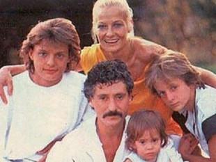 """""""Daría toda mi carrera por tener a mi familia en una cena de navidad"""": Luis Miguel"""