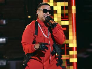 Daddy Yankee recibe premio ASCAP al compositor del año