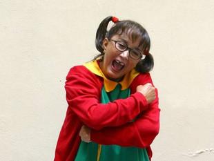 María Antonieta de las Nieves comparte la grave enfermedad que le provocó interpretar la Chilindrina