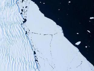 La Tierra pierde hielo a un ritmo más rápido en la actualidad que a mediados de la década de 1990, s