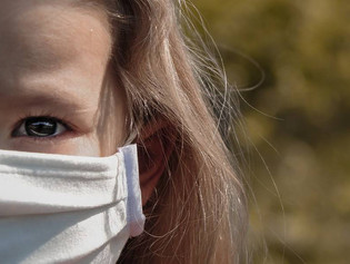 Cómo proteger a los niños del COVID si ellos no constan en listado de vacunas