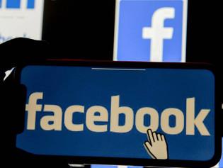 Filtran datos de 533 millones de usuarios de Facebook
