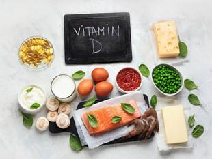 Cómo aumentar la vitamina D en tu cuerpo, estos alimentos te pueden ayudar