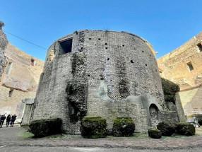 Luego de 14 años vuelve a abrirse al público el mausoleo de Augusto, el primer emperador romano