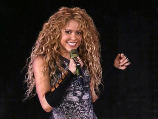 La razón por la que Shakira no deja que sus hijos escuchen su música