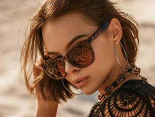 5 curiosidades de las gafas de sol que no sabías