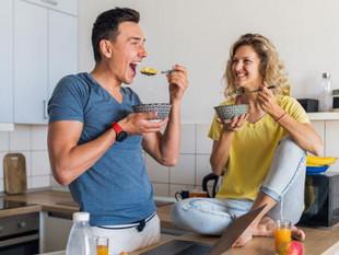 El 'mindful eating' se posicionó tras el virus