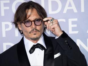 Para no dañar su imagen familiar: Disney no quiere volver a trabajar con Johnny Depp