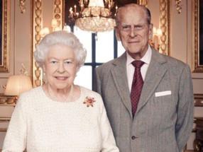 El príncipe Felipe de Edimburgo, de 99 años, ingresado a un hospital