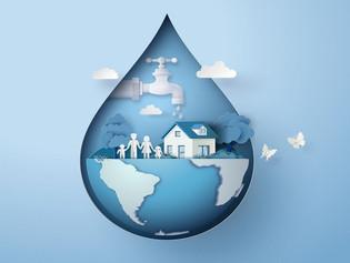Día mundial del agua 2021