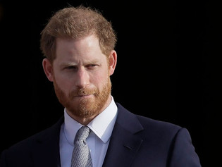 La drástica medida que tomaría la reina Isabel II respecto al príncipe Harry