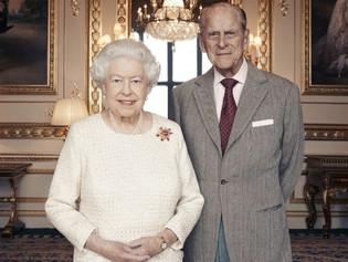 Muere a los 99 años Felipe de Edimburgo, marido de la reina Isabel II de Inglaterra