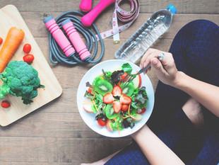 Año nuevo, vida nueva: tendencias nutricionales para un 2021 más saludable