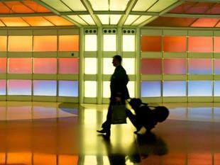La historia del hombre que vivió tres meses en un aeropuerto por miedo al coronavirus