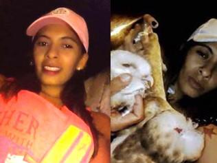 """Sicarios asesinaron a """"La Gata Verdolaga"""", la joven que decapitó a una lechuza en Colombia"""