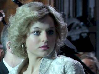 Netflix: ¿Maldición de Lady Di? Actriz de The Crown casi muere durante el rodaje