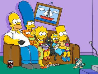 ¡El trabajo de tus sueños! Empresa británica ofrece 7.000 dólares por ver 'Los Simpson'