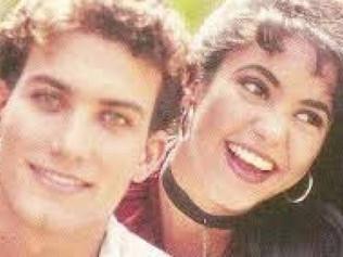 Fotos: así luce el primer novio de Shakira, Oscar Ulloa, 26 años después