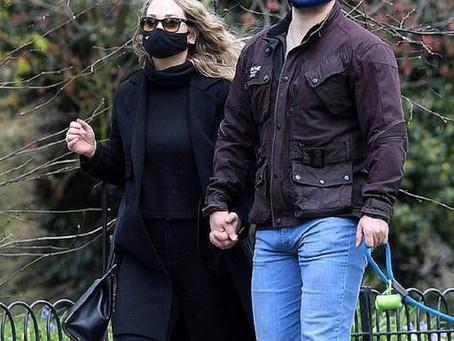 Henry Cavill y su nueva novia, ¿Quién es la rubia misteriosa?