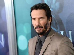 Keanu Reeves fichado por Netflix para protagonizar película basada en cómic
