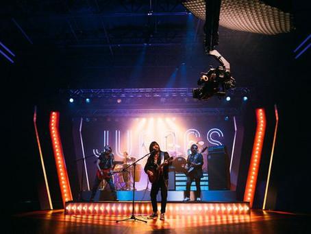 """""""Dancing In The Dark"""", otro adelanto del nuevo álbum de Juanes"""