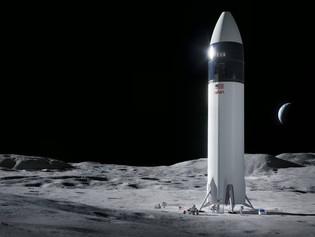 ¿Ha empezado una nueva carrera espacial?