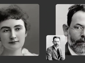 Deep Nostalgia, la herramienta que crea animaciones realistas de personas en fotos antiguas