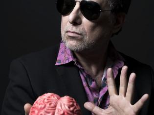 Con invitados: Calamaro presenta nueva versión del hit «Para no olvidar»