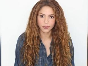Shakira escribe profunda reflexión sobre los niños migrantes separados de sus padres