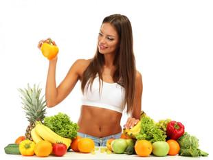 Consumir frutas y verduras ayudan al sistema inmunológico de nuestro cuerpo