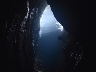 La enigmática Cueva de los Tayos en Ecuador: Un tesoro escondido