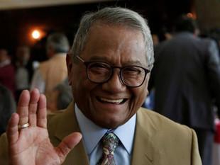 Murió Armando Manzanero a los 85 años
