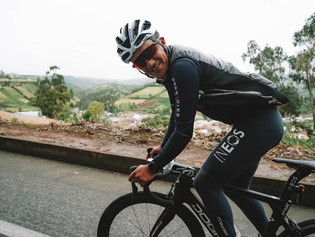 Richard Carapaz en el Tour de Francia 2021: la suma de dinero que gana por su actuación