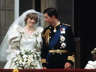 La princesa Diana estuvo a punto de no acudir a su boda, ¿qué la hizo dudar?