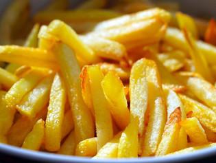 Los alimentos que más engordan y que deberías eliminar de tu dieta