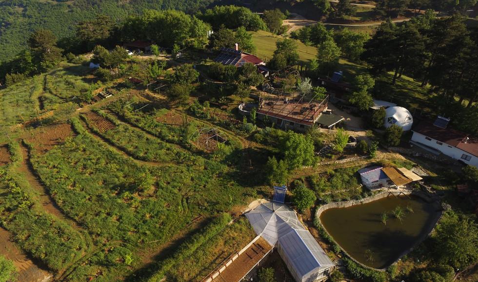 Belentepe Çiftliği